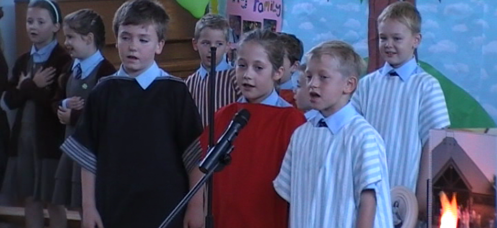 Y4 People Assembly