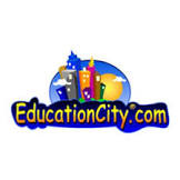 Click image to access Education City
